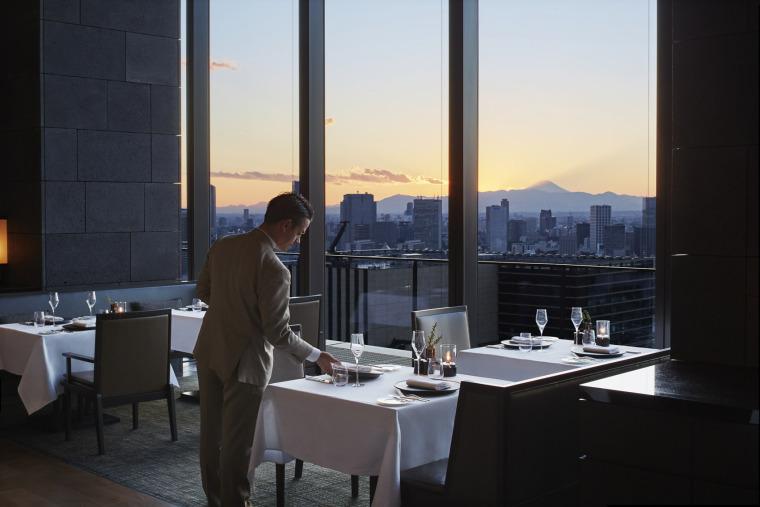 日本OtemachiTower酒店_10