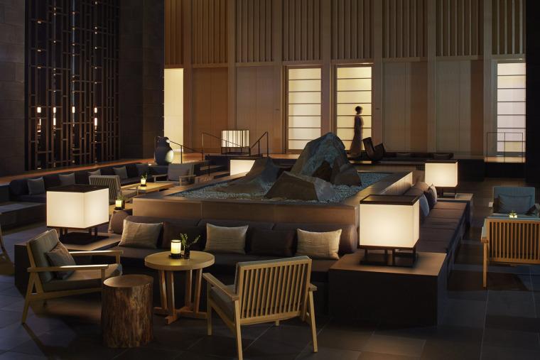 日本OtemachiTower酒店_3