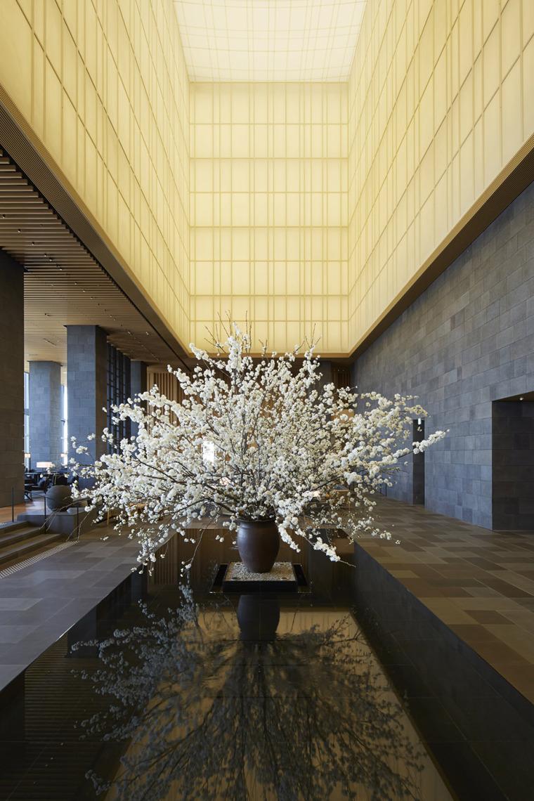 日本OtemachiTower酒店_7
