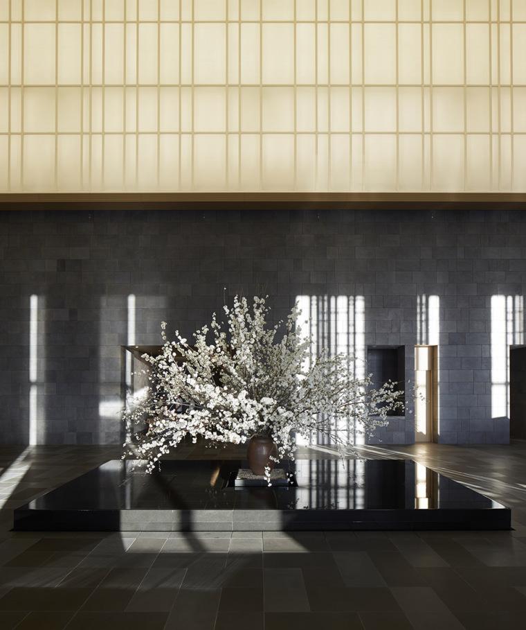 日本OtemachiTower酒店_8
