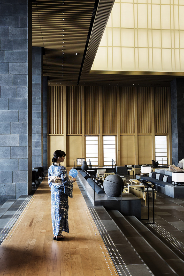 日本OtemachiTower酒店_4