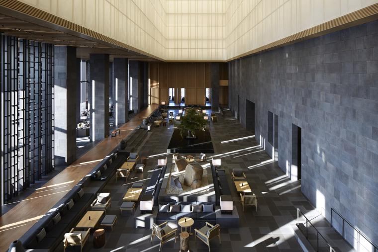 日本OtemachiTower酒店_5