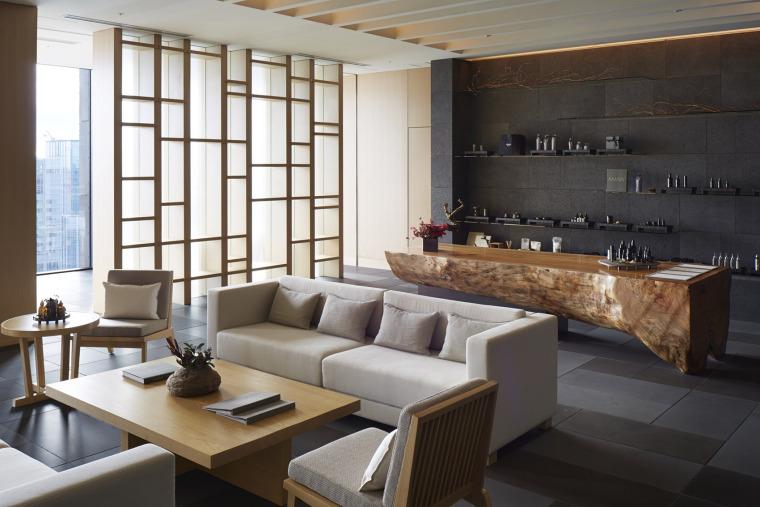 日本OtemachiTower酒店_19
