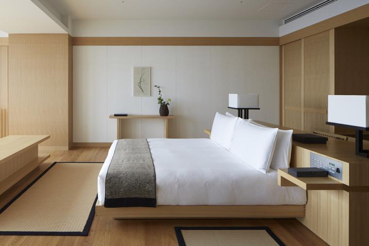 日本OtemachiTower酒店_29
