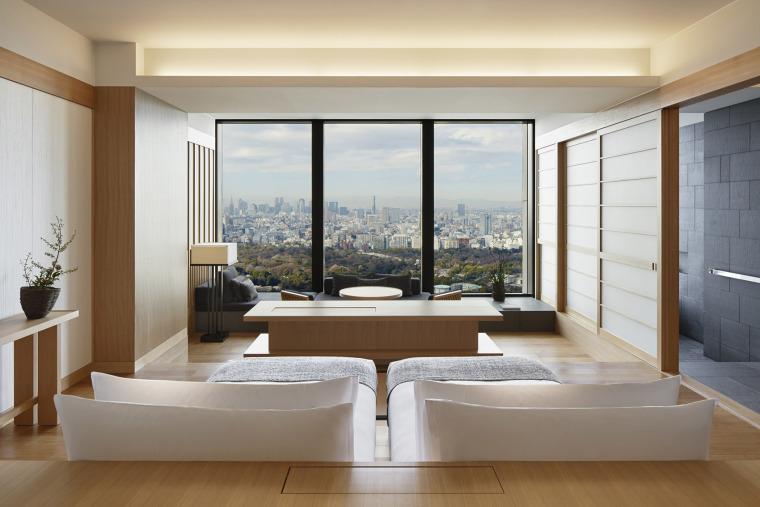 日本OtemachiTower酒店_23
