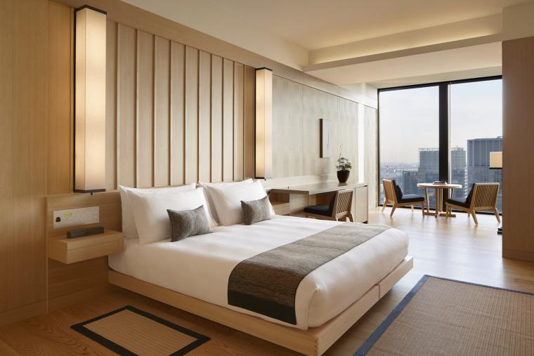 日本OtemachiTower酒店_26
