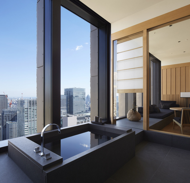 日本OtemachiTower酒店_31