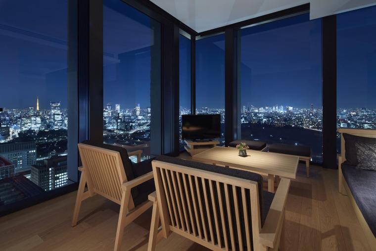 日本OtemachiTower酒店_33