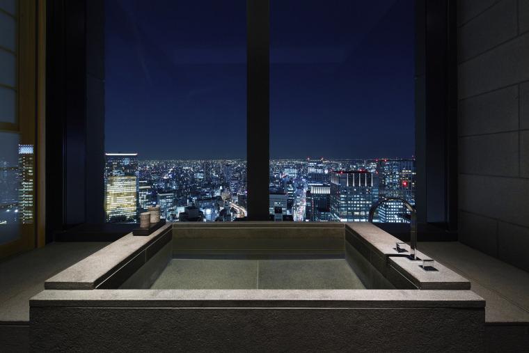 日本OtemachiTower酒店_32
