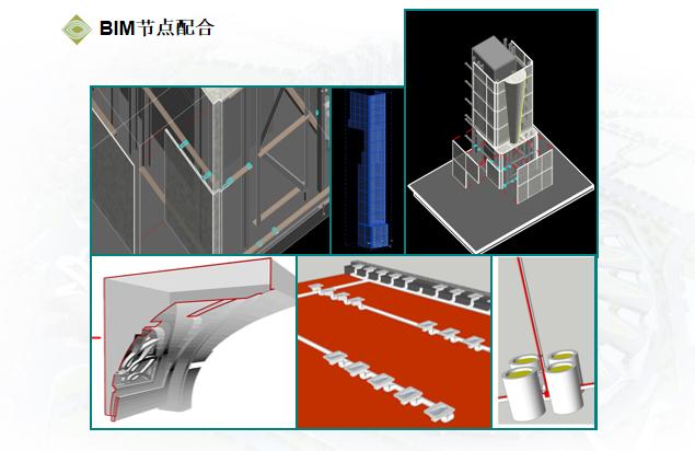 [云南]某国际会展中心精装修工程BIM测试点_3