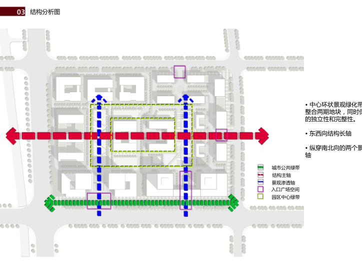上海嘉定工业区高科技园区城市规划设计方案_6