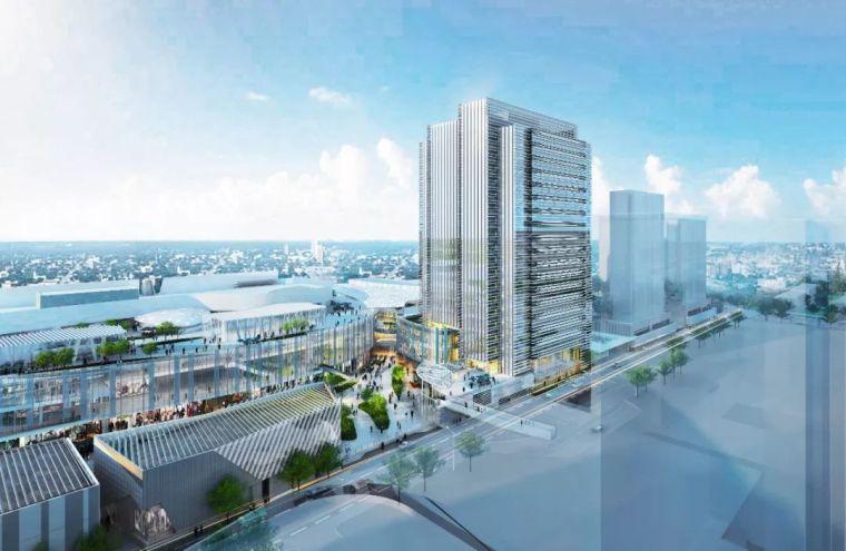 未来建设的重要发展方向——TOD开发模式_19