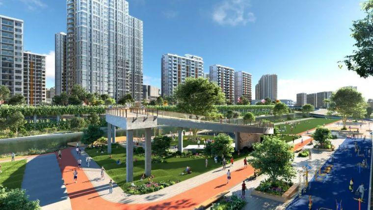 未来建设的重要发展方向——TOD开发模式_22