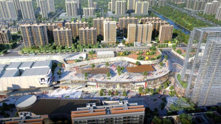 未来建设的重要发展方向——TOD开发模式_20