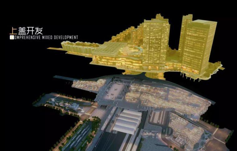 未来建设的重要发展方向——TOD开发模式_27