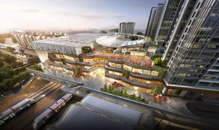 未来建设的重要发展方向——TOD开发模式_28