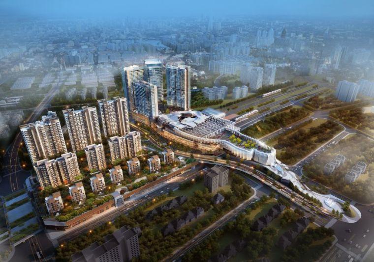 未来建设的重要发展方向——TOD开发模式_26