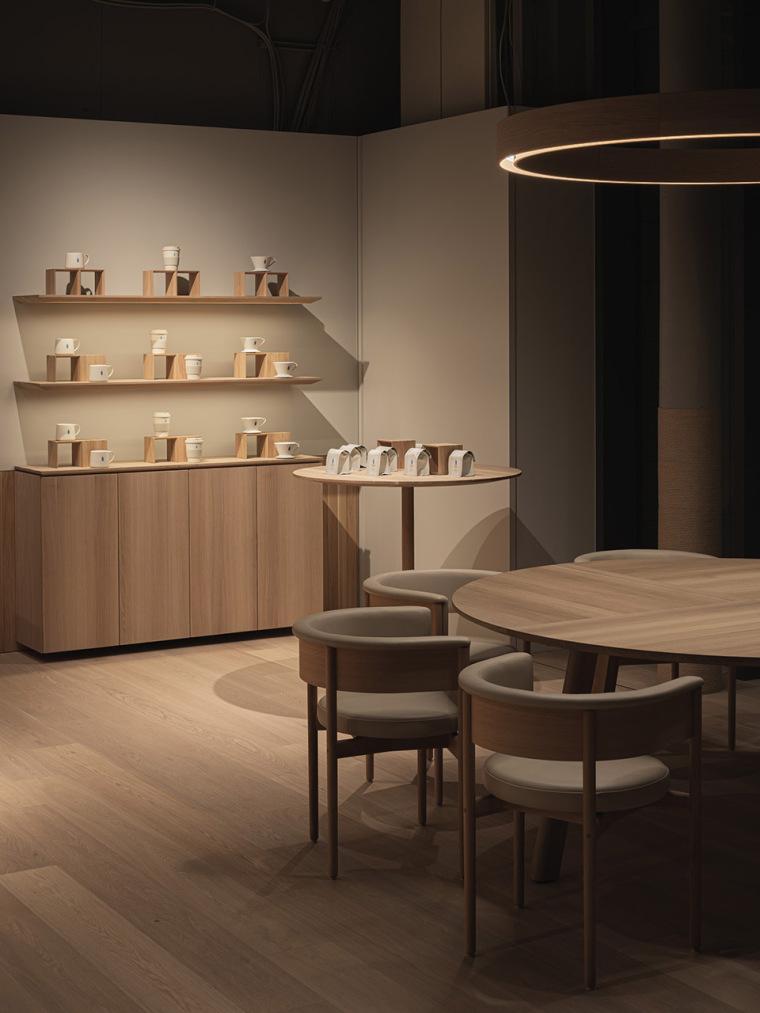 日本BlueBottle咖啡港未来店_16