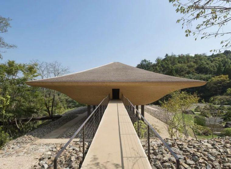 日本寺院建筑设计12例_4