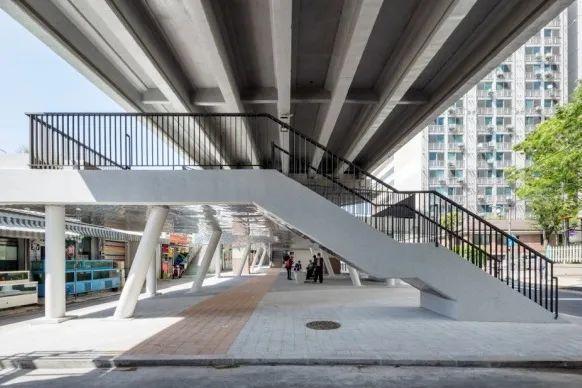 城市高架桥下,除了停车场还能干些什么_32