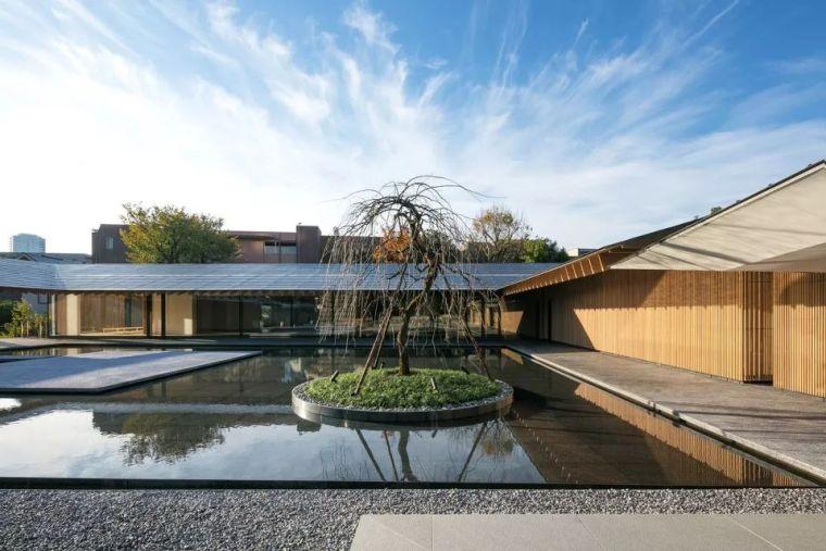 日本寺院建筑设计12例_22