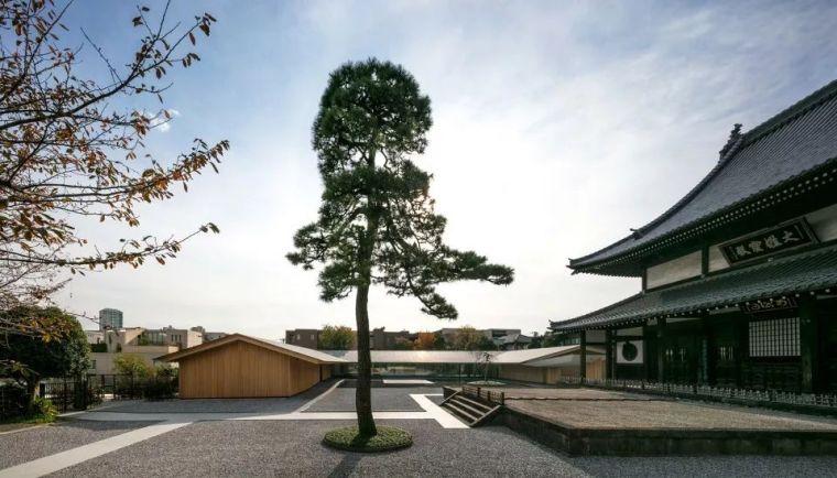 日本寺院建筑设计12例_21