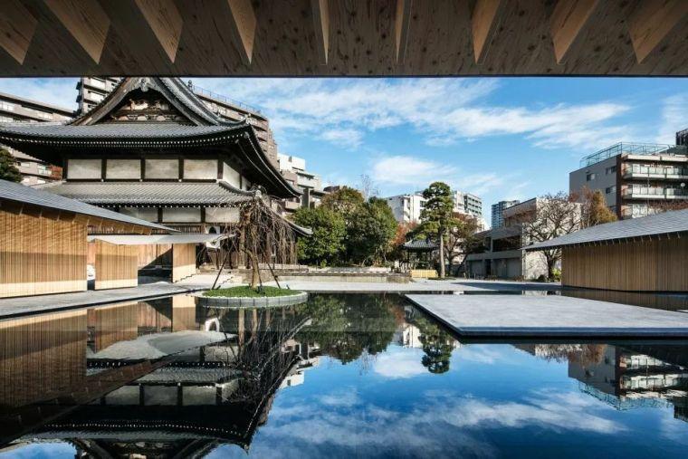 日本寺院建筑设计12例_23