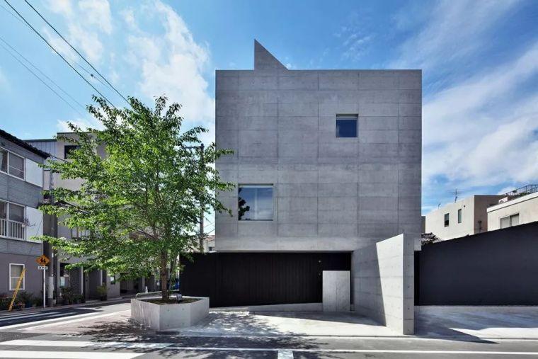 日本寺院建筑设计12例_28