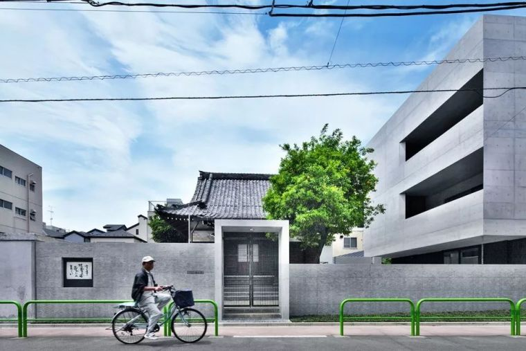日本寺院建筑设计12例_27