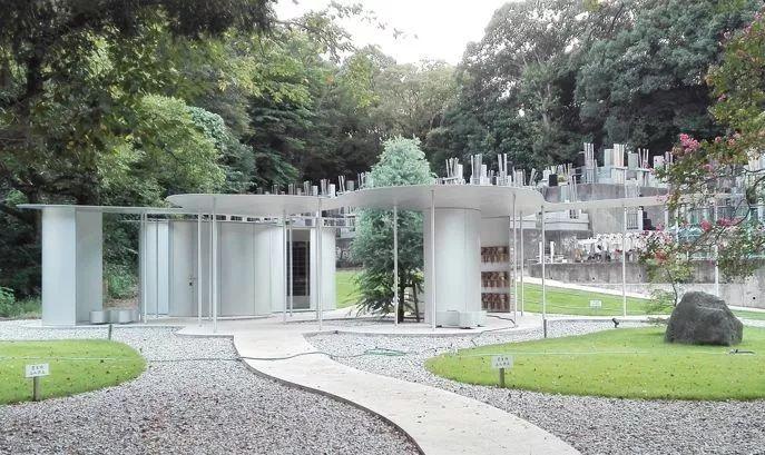 日本寺院建筑设计12例_48
