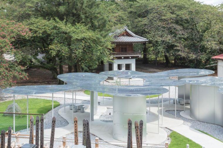 日本寺院建筑设计12例_47