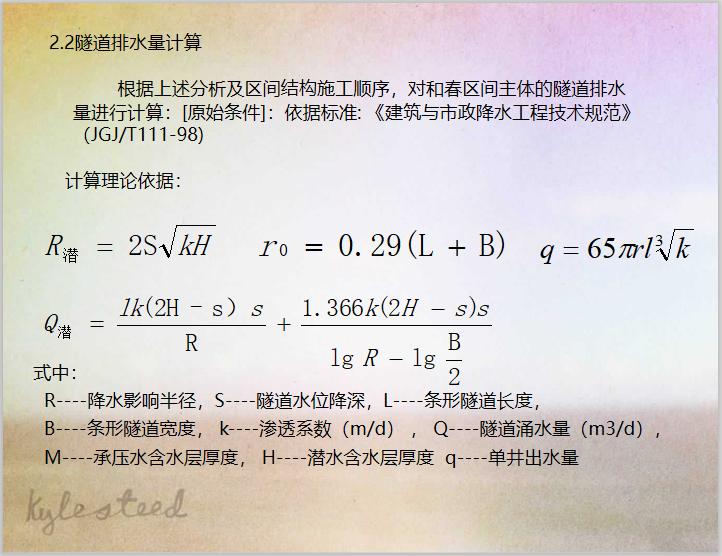 地铁建设工程降水降水井施工工艺_3