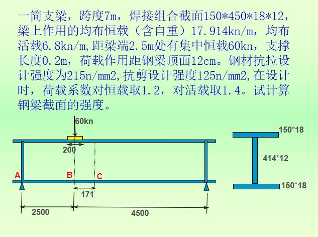 受弯构件的设计计算PPT(106页)_7