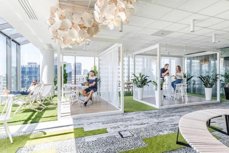 高端办公室装修设计有哪些要点