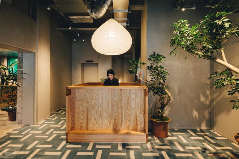 K5东京酒店_3