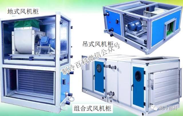 中央空调系统原理应用组成培训_20