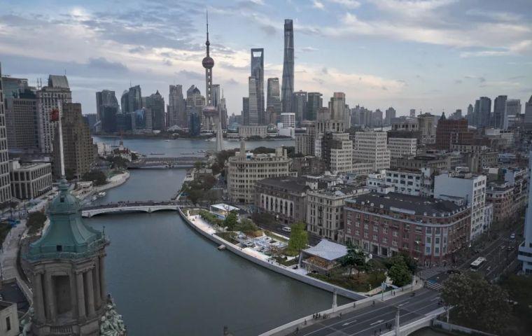 上海苏州河中石化加油站改造,钢折与砼折_2