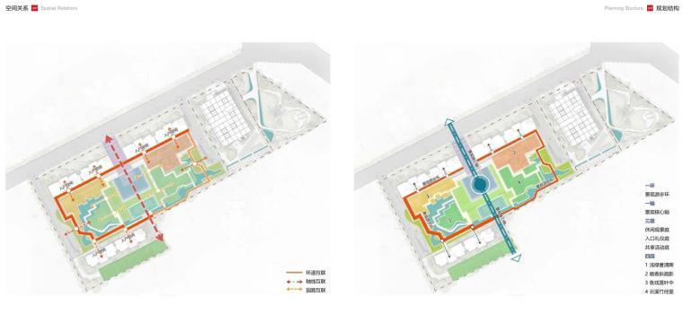 [四川]现代轻奢24亩地住宅建筑中标方案设计_12