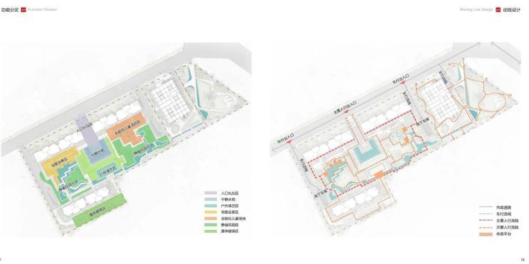 [四川]现代轻奢24亩地住宅建筑中标方案设计_9
