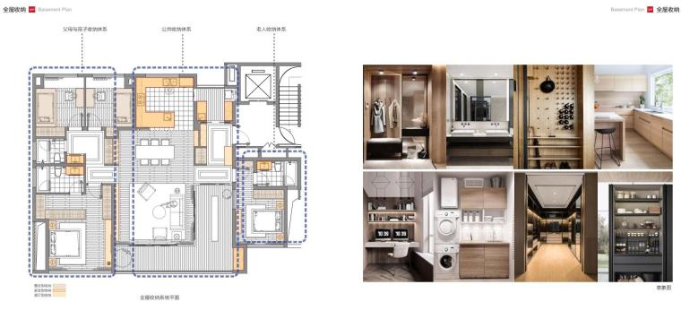 [四川]现代轻奢24亩地住宅建筑中标方案设计_13