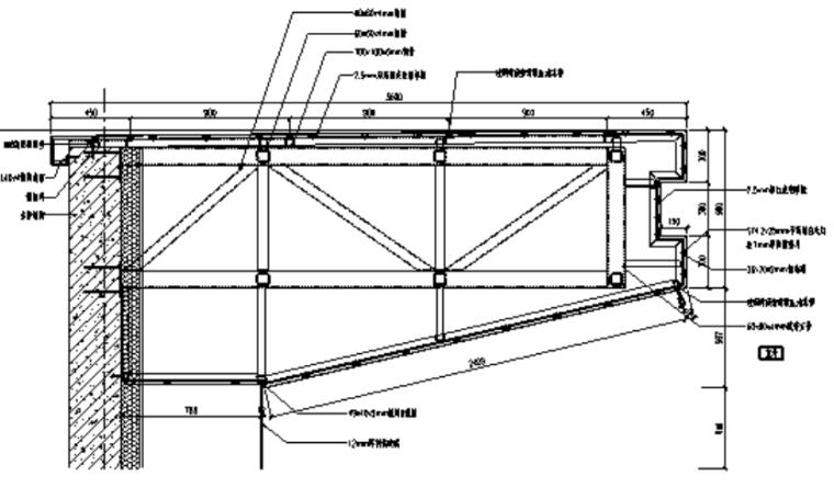 [黑龙江]幕墙工程施工组织设计(160P)_6