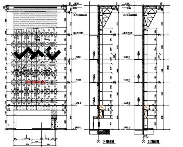 [黑龙江]幕墙工程施工组织设计(160P)_4