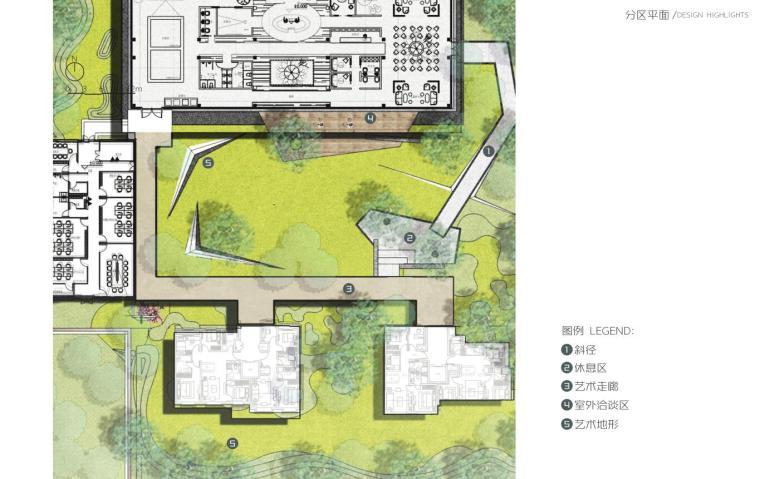 [北京]大兴现代简洁风格示范区景观概念设计_6