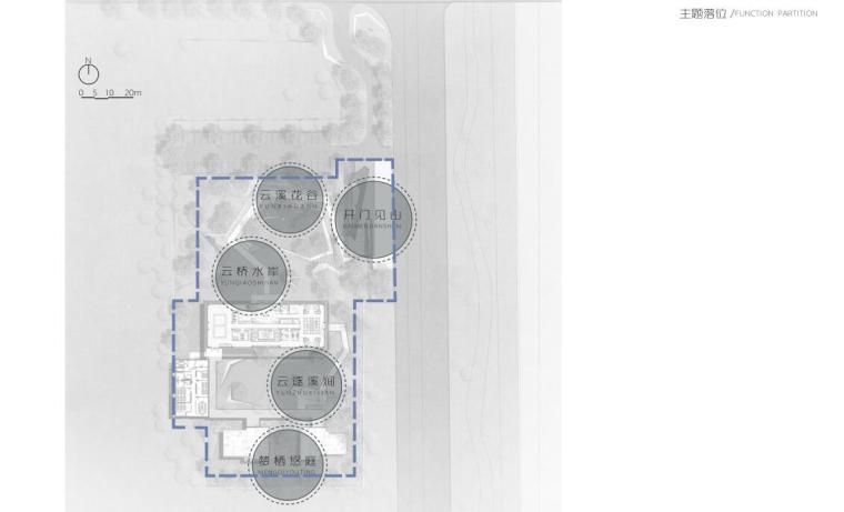 [北京]大兴现代简洁风格示范区景观概念设计_15