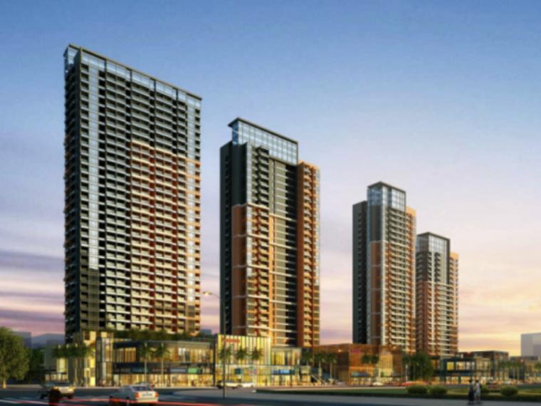 [广东]中建22层住宅工程创优策划方案_1