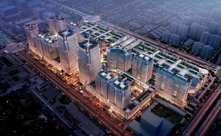 [天津]16层住宅模板工程施工方案(36P)_1