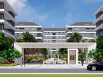 [海南]琼海两府三轴九巷住宅大区深化方案