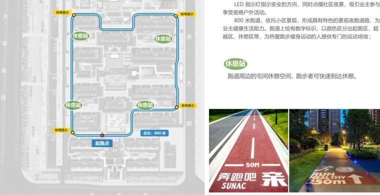 [河南]郑州现代典雅住宅景观设计方案文本_6