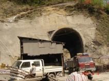 隧道工程施工方法讲解、对比、选择