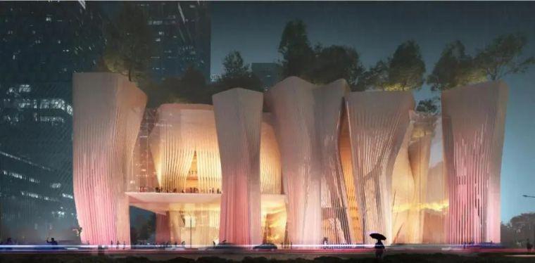 深圳国际演艺中心设计竞赛结果公布_15